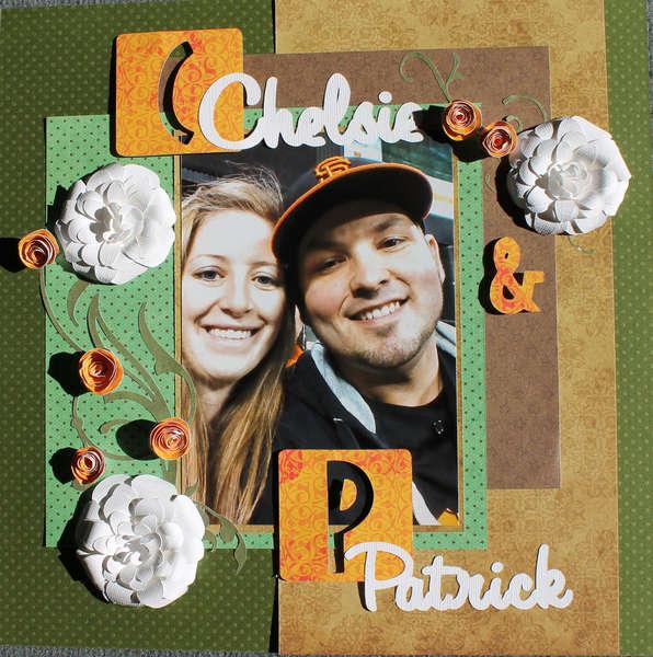 Chelsie & Patrick