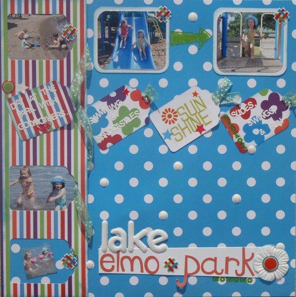 Lake Elmo Park
