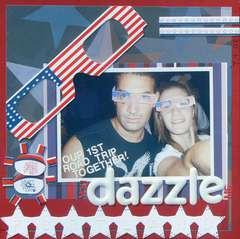 You Dazzle Me