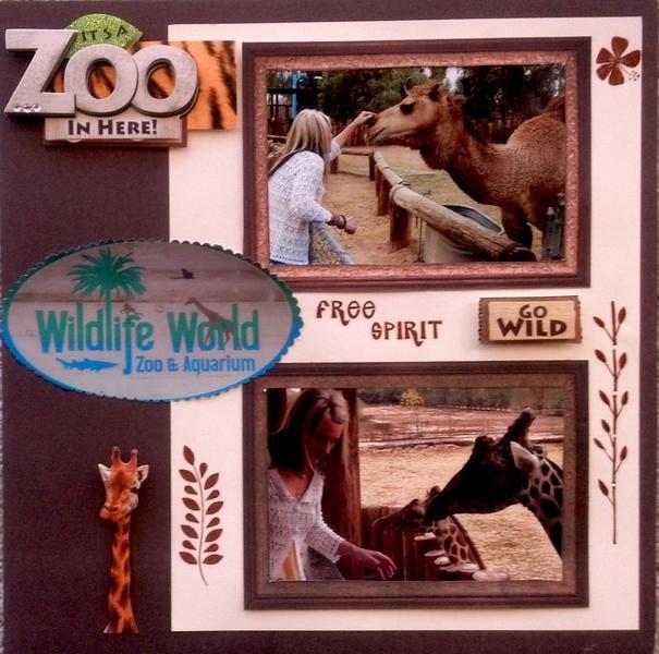 Zoo Love
