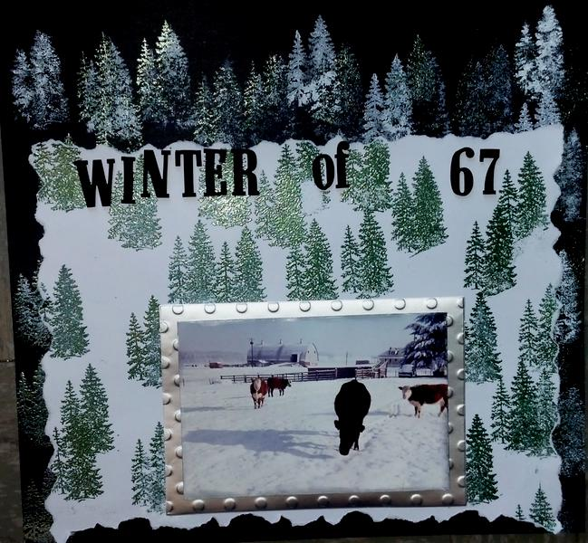 Winter of 67