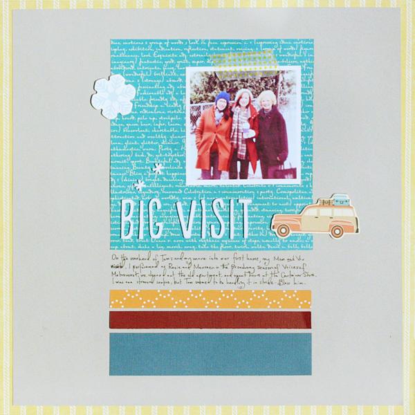 Big Visit