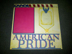 American Pride by Steffany Ludena
