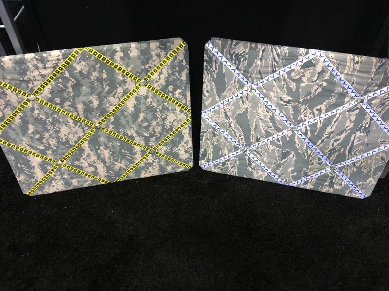 Brand New Winter CHA 2013 Uniformed Scrapbooks