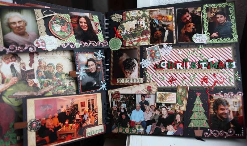 Christmas memories page 2