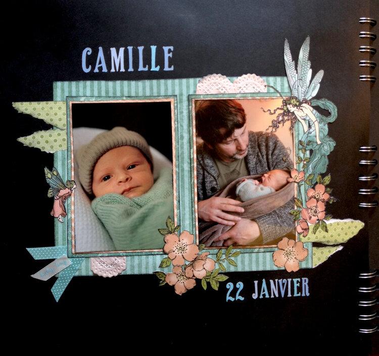 babyboy Camille