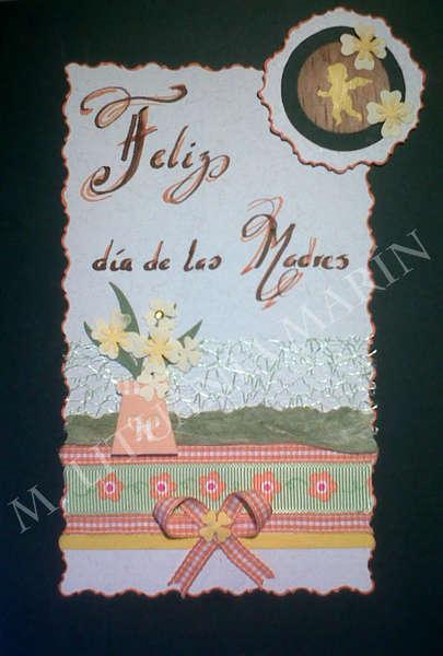 día de las madres - mother's day
