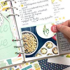 Recipe Planner