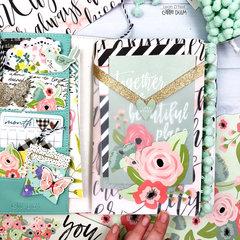 TN Pocket Folder