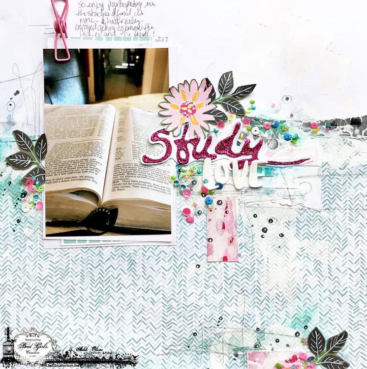Study Love