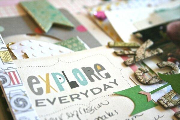 Explore Everyday