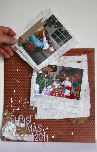 Christmas 2011 - 4x6 Photo Love - Dec