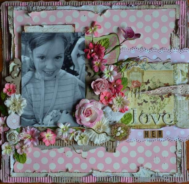 Love Her - STG November challenge