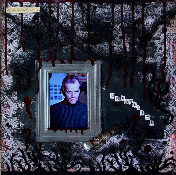 Jack is Unraveling~Scraps of Darkness~