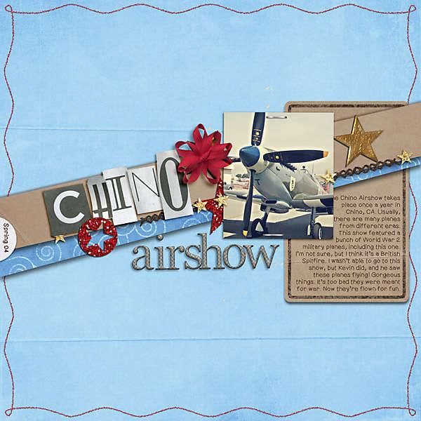 Chino Airshow '04