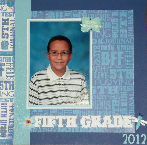 ReTo 5th Grade
