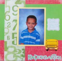 LoLo Kindergarten