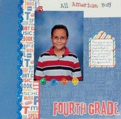 ReTo 4th Grade