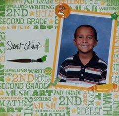 ReTo 2nd Grade