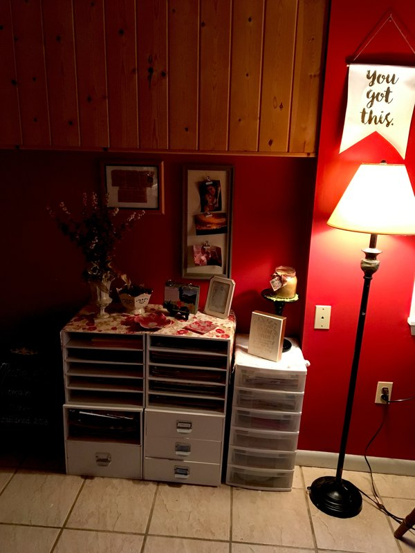 My new room!!!