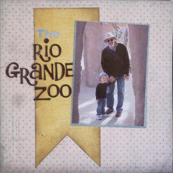 The Rio Grande Zoo