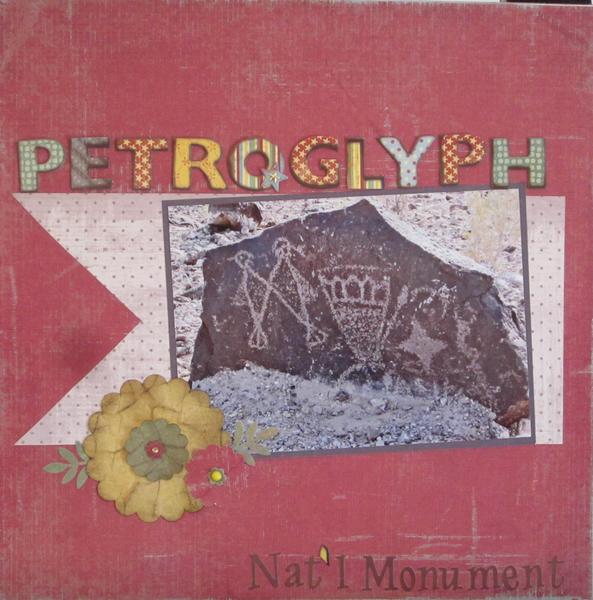 Petroglyph Nat'l. Monument