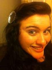 Bottlecap Hair accesory