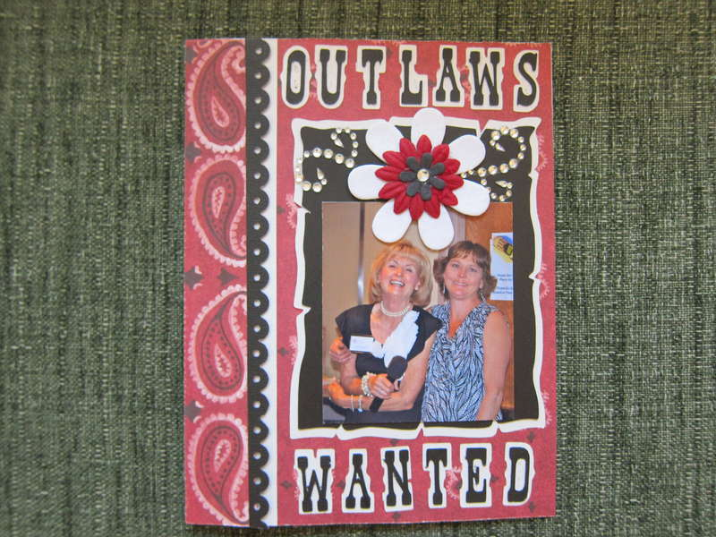 Outlaws Wanted