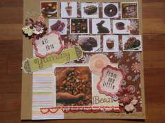 the Yummy Bean - Chocolate Challenge