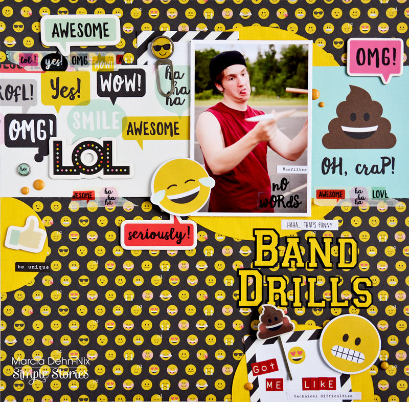 Band Drills