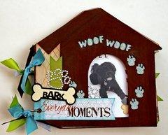 Dog House Mini Album