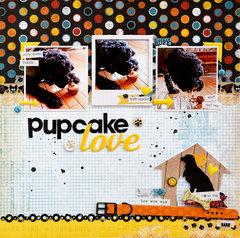 Pupcake Love