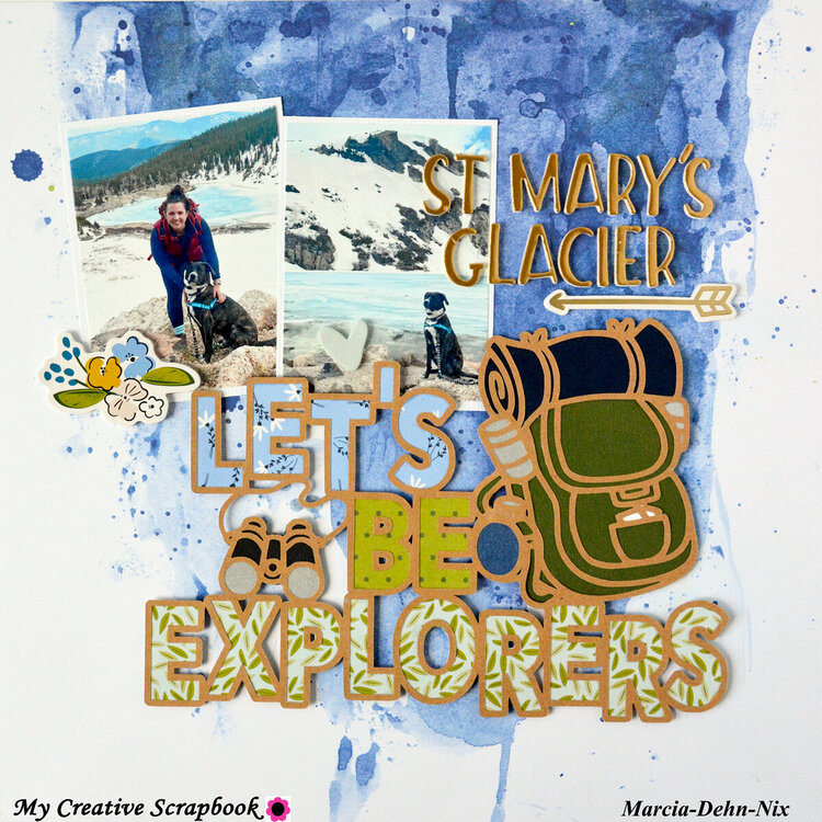 Let's Be Explorers