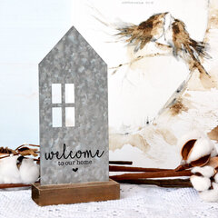 Welcome to our Home - Jillibean Soup