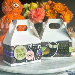 Pebbles Spoooky Smores Kits