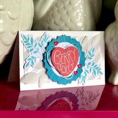 Berry Sweet Card!
