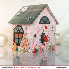Little Holiday Holiday House Hop