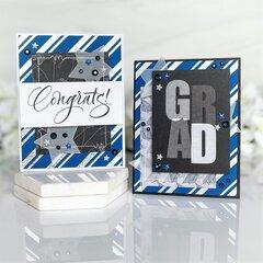Grad Pocket Card Cards