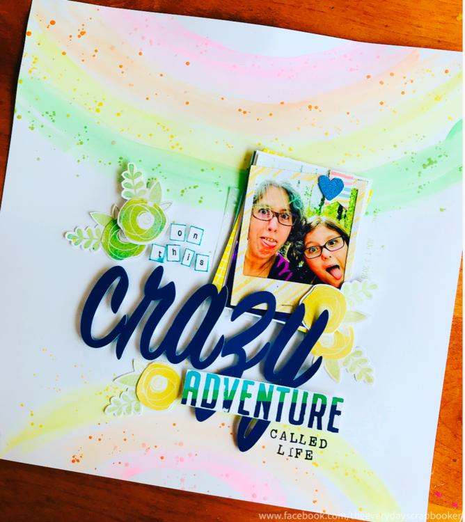 Crazy Adventure
