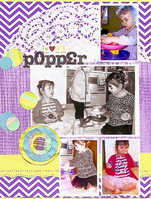 Ball Popper