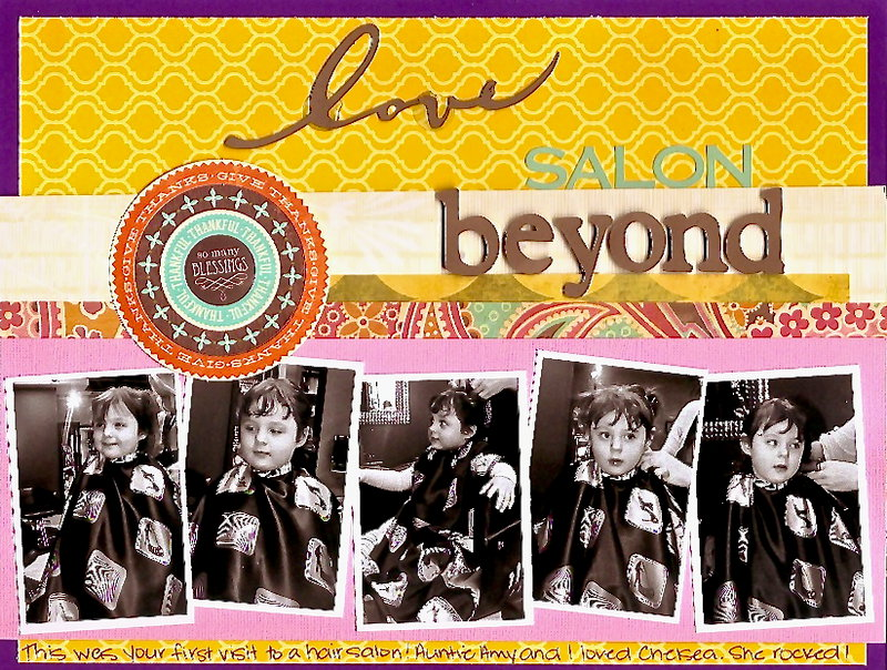 {Love} Salon Beyond