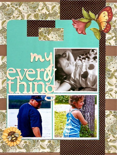 """my"" Everything"