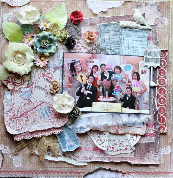 happy photobooth