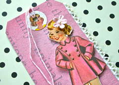 Pretty in Pink tag
