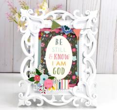 Have Faith Framed Home Decor