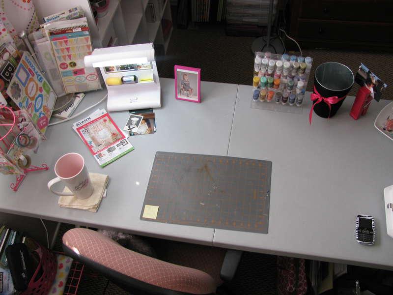 Scrappin Studio