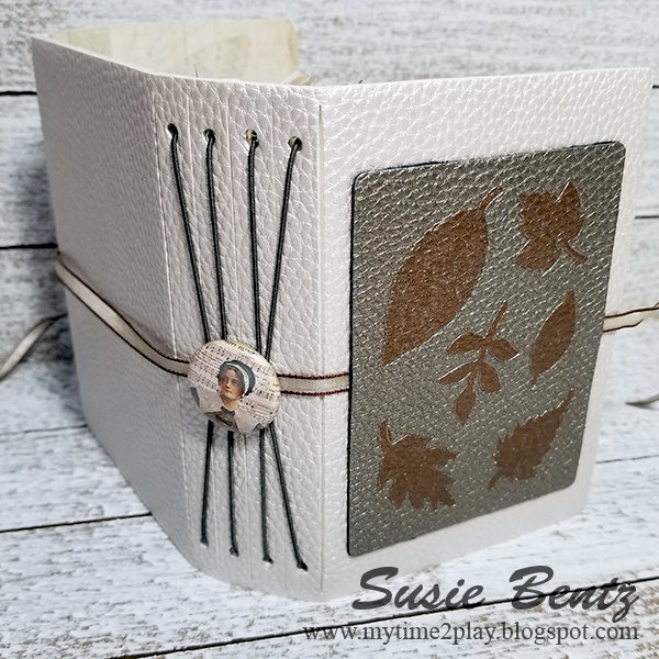 Gratitude Wrapped Journal