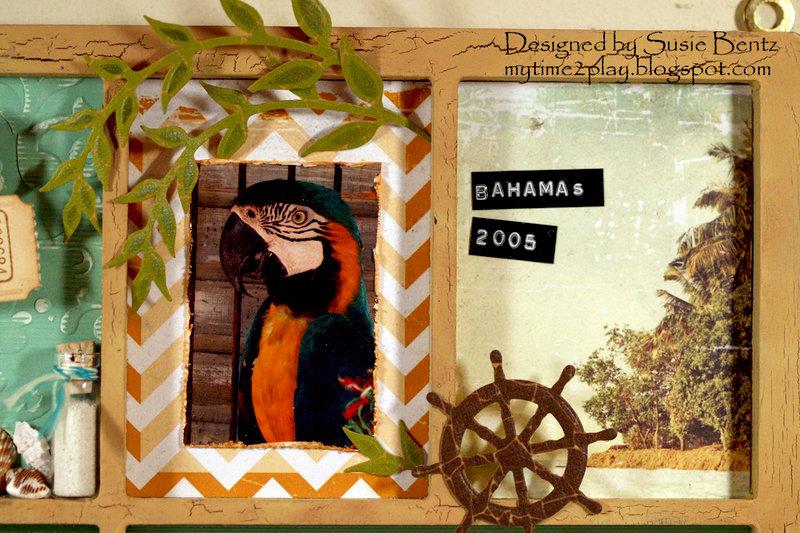 Bahamas 2005 - Paradise Photo Tray #2