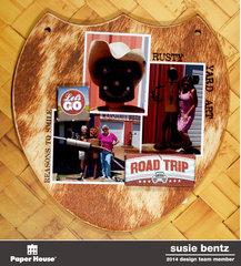 Road Trip Mini-Album - Page 6