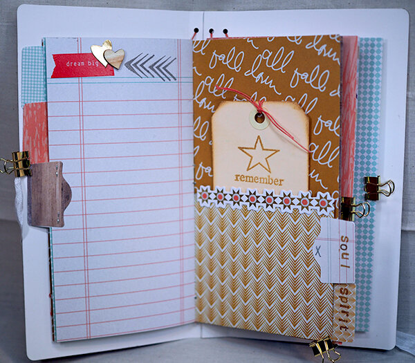 Change is Good Daily Goals Journal
